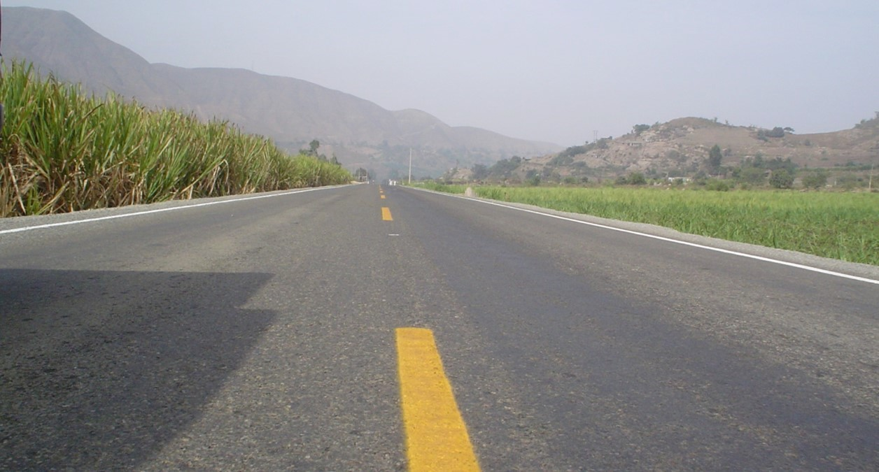Reconstruction and Rehabilitation of the Shirán – Otuzco Highway