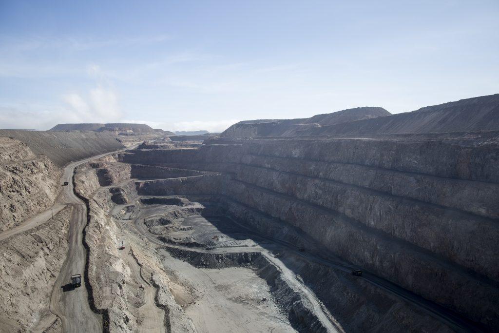 San Martín obtiene reconocimiento de Shougang Hierro Perú por lograr la máxima puntuación en Gestión Ambiental
