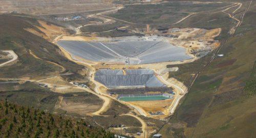 Compañía Minera Coimolache, del grupo Buenaventura, reconoce a San Martín