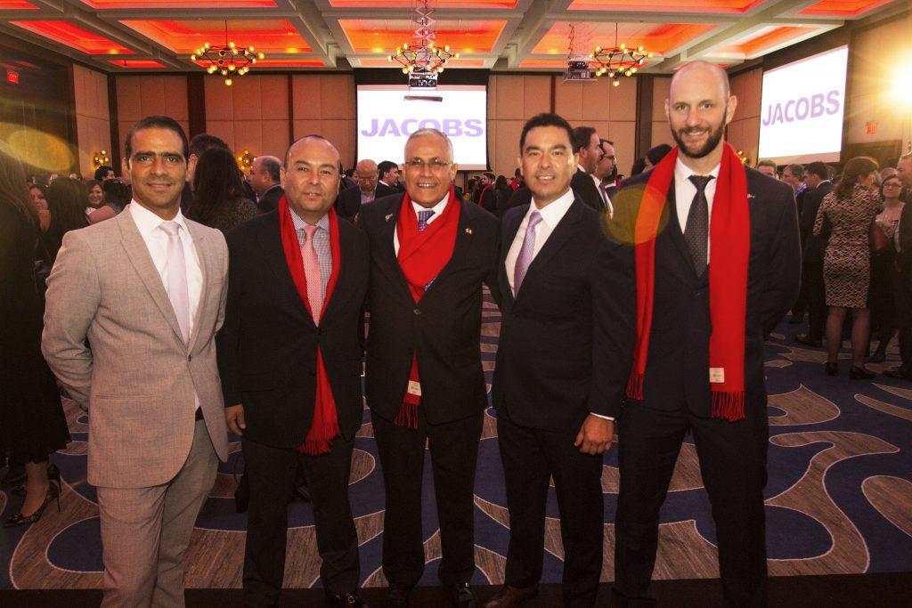 San Martín participó en el PDAC 2018