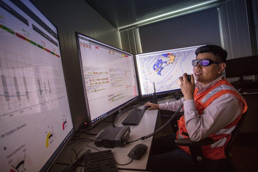 San Martín incrementa su productividad con la implementación de un sistema de Gestión de Flota