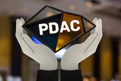 San Martín estuvo presente en el PDAC 2020 por décimo año consecutivo