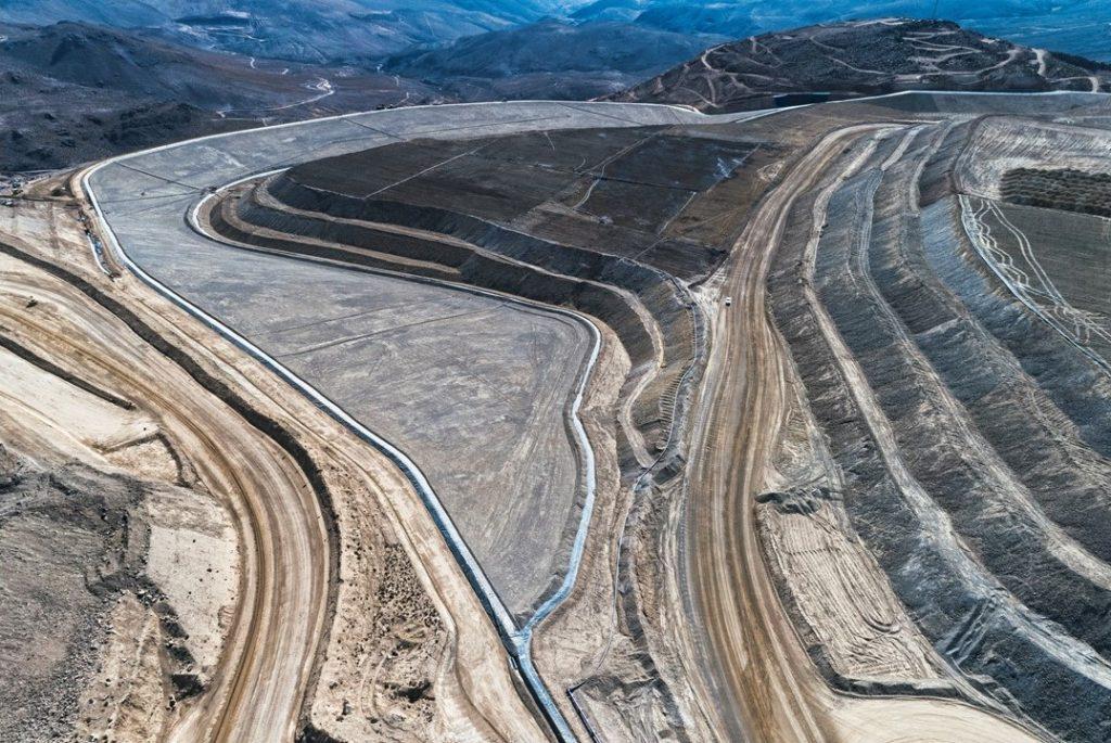 San Martín se adjudica nuevo proyecto de MINSUR