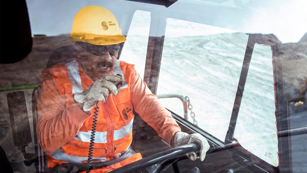 San Martín obtiene nuevo reconocimiento por gestión de riesgos laborales