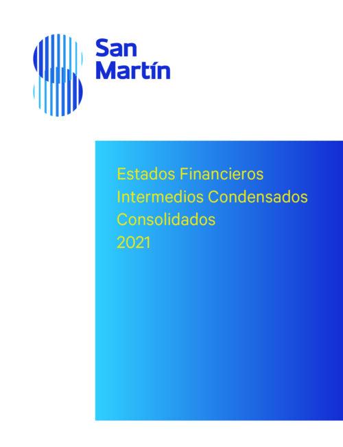 Intermediate Financial Statements